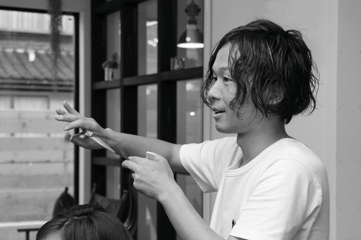 Atsushi Yonenaga