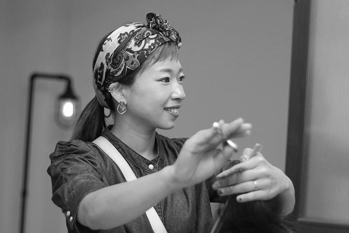 Keiko Yonenaga